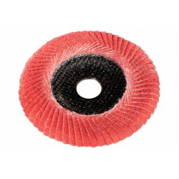 Ламельный шлифовальный круг METABO Flexiamant Super Convex, керамика (626460000)